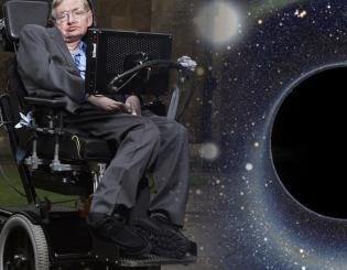 Remembering Stephen Hawking: Faculty share brush with fame