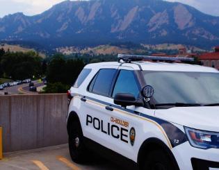 CU Denver professor facilitates task force looking at CU Boulder community policing policies