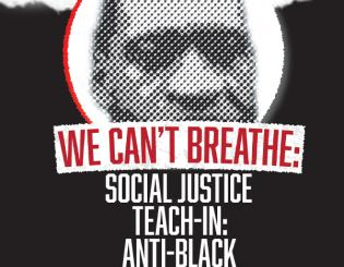 Social Justice Teach-In