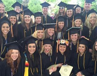 First nursing cohort at CU South Denver graduates, reflects on convenience, quality and camaraderie