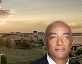President of Comcast's West Division comes to CU South Denver to inspire