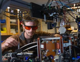 CU graduate programs among the nation's best
