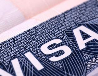 How international scholars get a U.S. visa