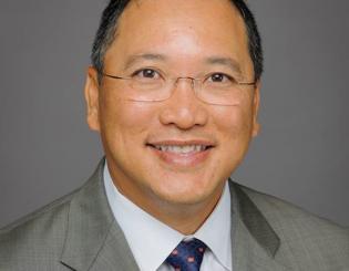 Tony Vu named University of Colorado treasurer