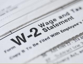 Employees soon will receive tax forms W-2, 1095-C and 1042-S
