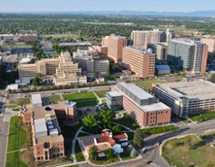 Acceptance rate for Skaggs school of Pharmacy in Denver?