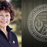 CU Regent Irene Griego
