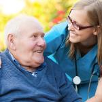 UCCS certificate educates individuals who care for elderly