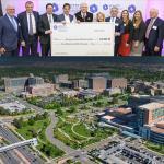 Hyatt Regency donates $250,000 to the CU Anschutz Medical Campus