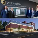 Landmark $38 million gift, new partnership make CU Anschutz a national leader in mental health care for veterans