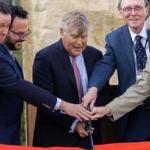New CU School of Pharmacy center sets path toward drug discovery hub