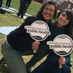 Celebrating 10 years and National Public Health Week