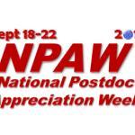 Postdoctoral Appreciation Week celebrations set at CU Anschutz