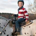 Grant to help CU Anschutz researcher learn why therapeutic horseback riding