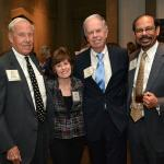 Giving amplifies a vibrant future for CU, Benson tells donors