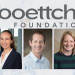 Five CU researchers named to 2021 class of Boettcher Investigators