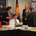 Complete Board of Regents meeting coverage