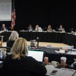 Board of Regents November meeting coverage
