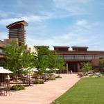 Community leaders put heads together at CU South Denver