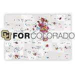 CU for Colorado showcases outreach programs via new interactive map