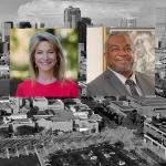 CU names finalists for Denver campus chancellor