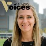 CU Faculty Voices: Deliberately focusing on authenticity