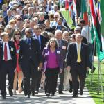 Conference on World Affairs announces 2019 schedule, keynotes