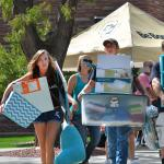 Fall enrollment 'exceptional' at four CU campuses