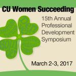 CU Women Succeeding