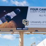 CU earns industry accolades for marketing, advertising campaign