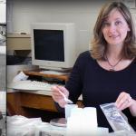 Five questions for Laurel Hartley