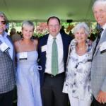 Heritage Society welcomes 140 new members at annual luncheon