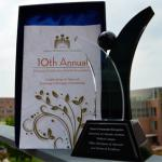 CU Anschutz Office of Inclusion and Outreach honored by Kaiser