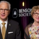 CU salutes Benson Society members for their transformational giving