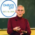 Second annual Ombuds Day a success