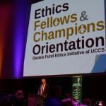 Nine faculty selected as ethics fellows