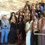 CU Denver l Anschutz staff members recognized for years of service
