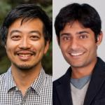 Chuong, Sharma awarded 2019 Sloan Research Fellowships