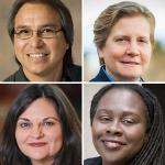 CU-Boulder announces four finalists for law dean