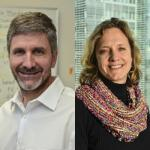 DeGregori, Ford new leaders at CU Cancer Center