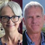 Maloy, Parker honored with Distinguished Research Lectureships
