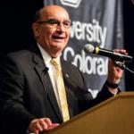 DiStefano leads Pac-12 meeting, talks mental health funding for student-athletes