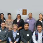 Faculty team receives $1 million NSF grant for indigenous lands program