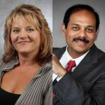 Hanenberg, Reddy to present at national student mental health symposium
