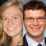 Hawkins, Saxon to receive research awards
