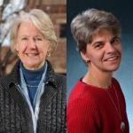 Jaggar, Luger join American Academy of Arts and Sciences