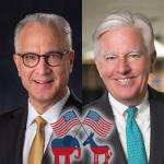 Kennedy, Meehan to discuss 'Bipartisanship (and Friendship) Happen!' in virtual event