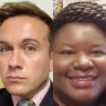 Morris, Palmer joining CU Denver's Office for Diversity, Equity, and Inclusion