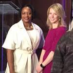 Nesbitt nominated for prestigious ATHENA Leadership Award