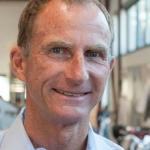 Petersen named inaugural Professor in Practice